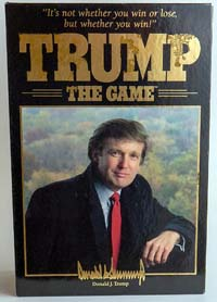 Trump the Game  from - Trump