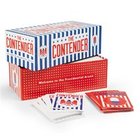 The Contender: The Game of Presidential Debate from - Golden Bell Studios