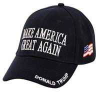 Donald Trump Make America Great Again Hat from - E-Flag