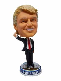 Donald Trump Big Head Limited Edition Bobblehead from -  Bobble Donald