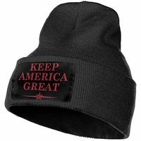 Trump Election 2020 Skull Knit Snowboarding Beanie from - Xoshysowppp