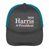 Harris for President 2020 Two Tone Trucker Cap from - Tcombo