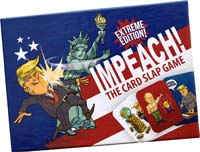 IMPEACH: The Card Slap Game (Extreme Version) - Race to Impeach Trump from - IMPEACH: The Card Slap Game