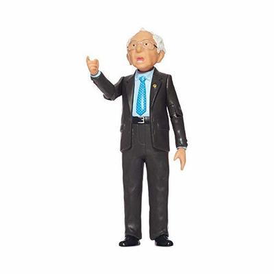 Bernie Sanders A Join-The-Action Figure from - FCTRY