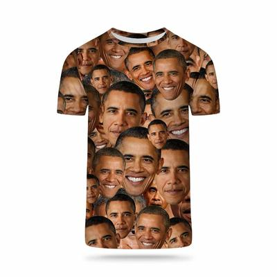Barack Obama Cool T-Shirt from - WolfCases