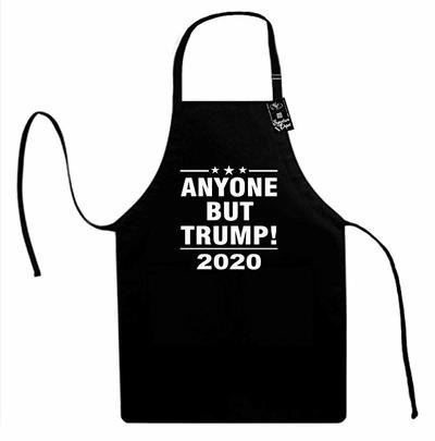 Anyone BUT Trump! 2020 Adult Apron  from - Signature Depot
