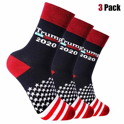 Donald Trump Election 2020 Socks from - shinyis