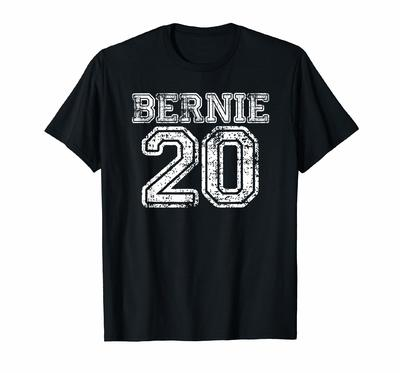 Bernie Sanders for President 2020  T Shirt from - Bernie Bird 2020 Tees